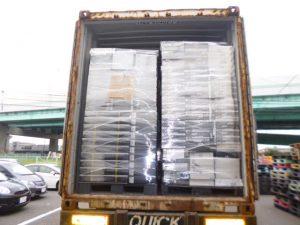回収パソコン中国へ